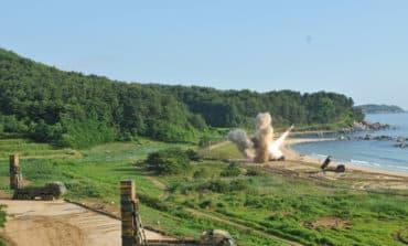 N.Korea says its ICBM can carry nuclear warhead