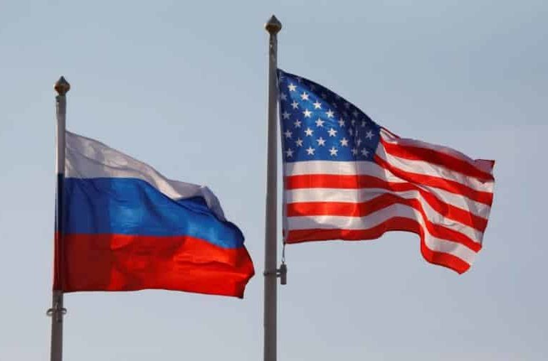 Russian Federation  rejects any United States  conditions for return of seized compounds