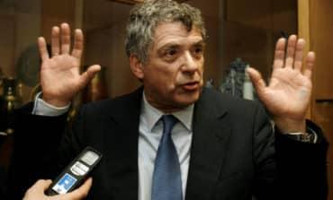 Spanish football federation's Villar arrested in graft investigation