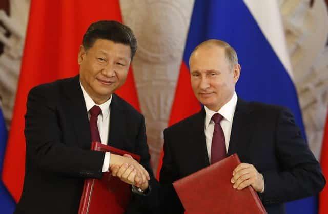 Russia and China call for Korea de-escalation plan
