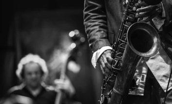 Old friends make the best jazz