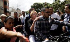 Venezuelan authorities crush military rebellion -ruling official