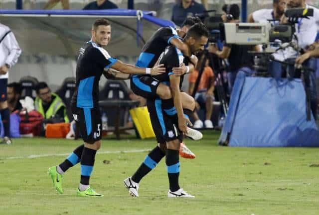 Apollon fight back to stun Apoel and lift Super Cup