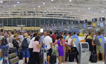 Holiday ideas at travel expo