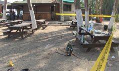 Police investigating attempted murder after campsite fracas