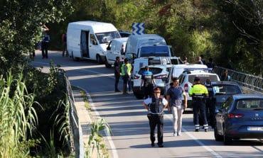 Spanish police track down, shoot dead Barcelona attacker