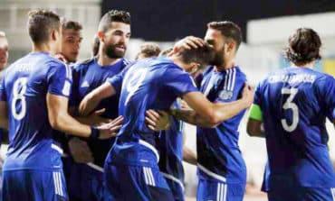 Cyprus host must-win qualifier against Bosnia