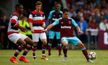 Hernandez keen to hammer home importance on Old Trafford return
