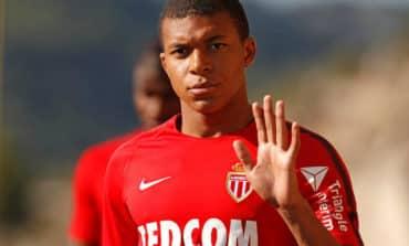 Mbappe to leave Monaco - L'Equipe