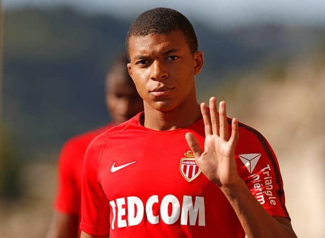 Mbappe to leave Monaco – L'Equipe