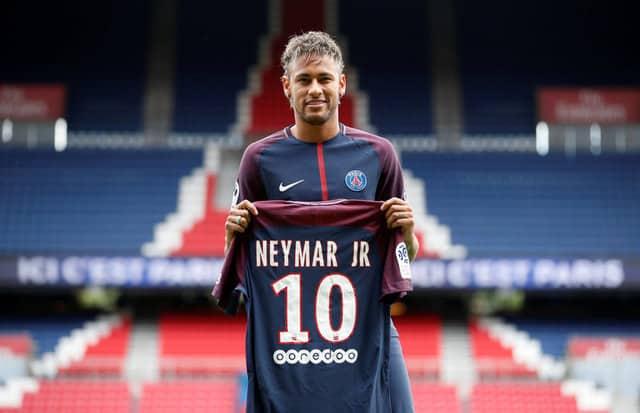 Barca chief Bartomeu criticises disloyal Neymar