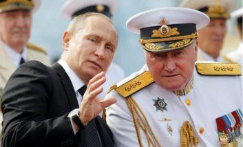Putin's weird war gets ever riskier
