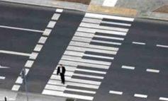 Musical shuffle: five days, five pianos