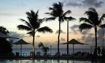'Enjoy the beaches': Resilient Guam shrugs off North Korea threat