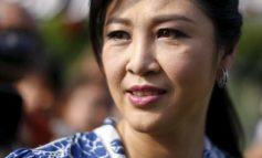 Thai junta seeks Shinawatra's arrest as she skips court verdict