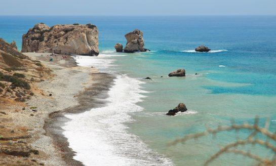 No plans to change beach status of Aphrodite's Rock