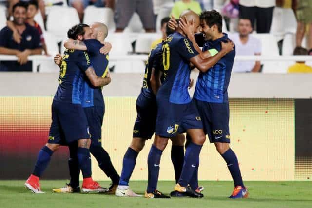 Cyta pledges 'prudence' in TV football rights bidding war