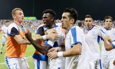 Apollon net late winner, AEK stumble away