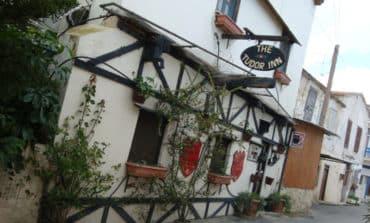 Bar review: Tudor Inn, Larnaca