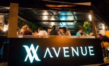 Bar review: Avenue, Nicosia