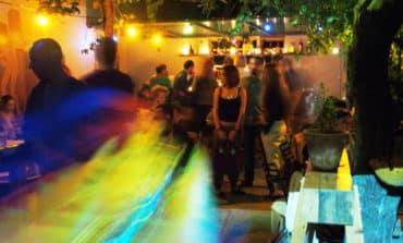 Bar Review: Sousami, Limassol