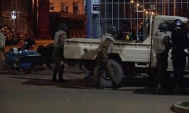 Eighteen killed in Burkina Faso attack (Updated)