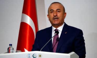 Cavusoglu to tell Iraqi Kurdish officials independence vote wrong
