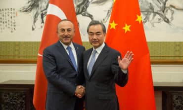 Turkey promises to eliminate anti-China media reports
