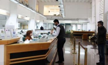 Economic sentiment slumps in August on pessimism at banks, hotels