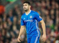 Chelsea treating me like a criminal, says Costa