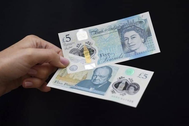 Bank of England says will not change animal-fat banknotes