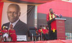 Angola: all change?