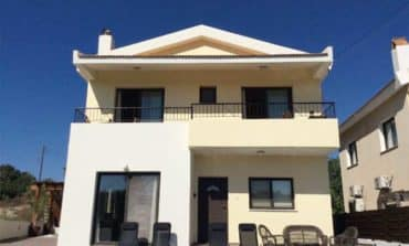 British couple raffling Cyprus villa, some of proceeds to go to charity (Updated)