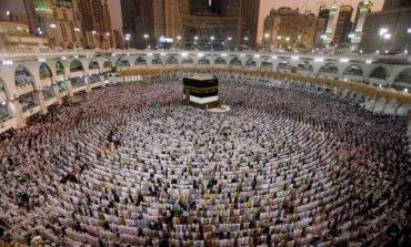 Qatar accuses Saudis of barring haj pilgrims, Riyadh says untrue