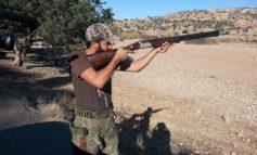 Shots fired to warn hunters