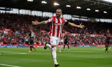 Debutant Jese inspires Stoke to win over Arsenal