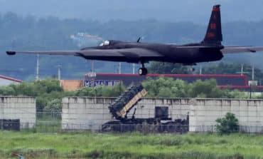 US, South Korea begin computer-simulated drills