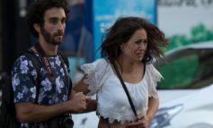 Spain hunts driver who killed 13 in Barcelona, says foils bomb plot