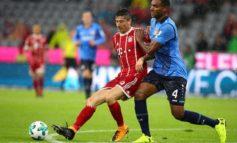 Comfortable win for Bayern against Leverkusen in season opener