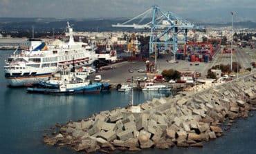 Petrol spillage damages police boats