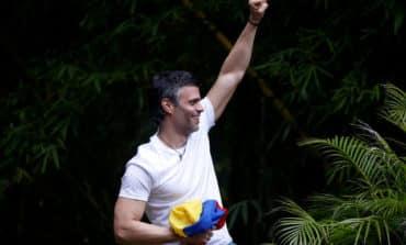 Venezuela opposition leaders taken from homes: family