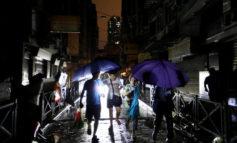 Macau death toll rises to 9 as Typhoon Hato wreaks havoc