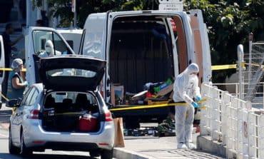 Marseille car ramming kills one, no terrorist motive (Update 2)