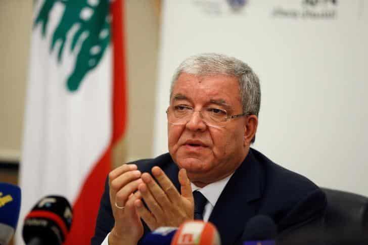 Lebanon foiled suicide bomb attack on Australia-Abu Dhabi flight
