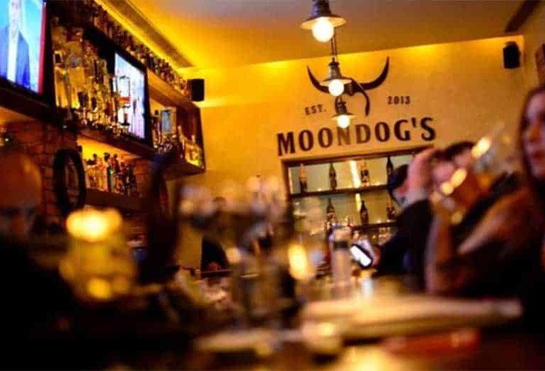 Restaurant Review: Moondog's, Nicosia