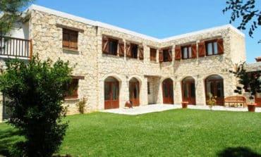 Restaurant review: Paradisos Hills Hotel, Lysos, Paphos