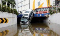 Nine killed, many missing, after Typhoon Hato hits Macau