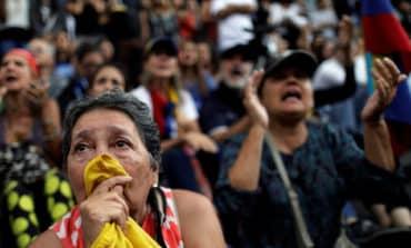 Venezuelan election turnout figures 'manipulated'