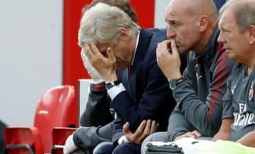 Liverpool crush woeful Arsenal 4-0