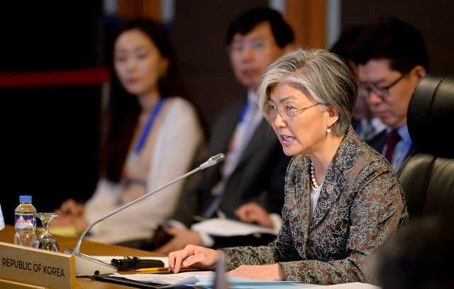 S.Korea, US agree to pressure N.Korea, China hopes for talks